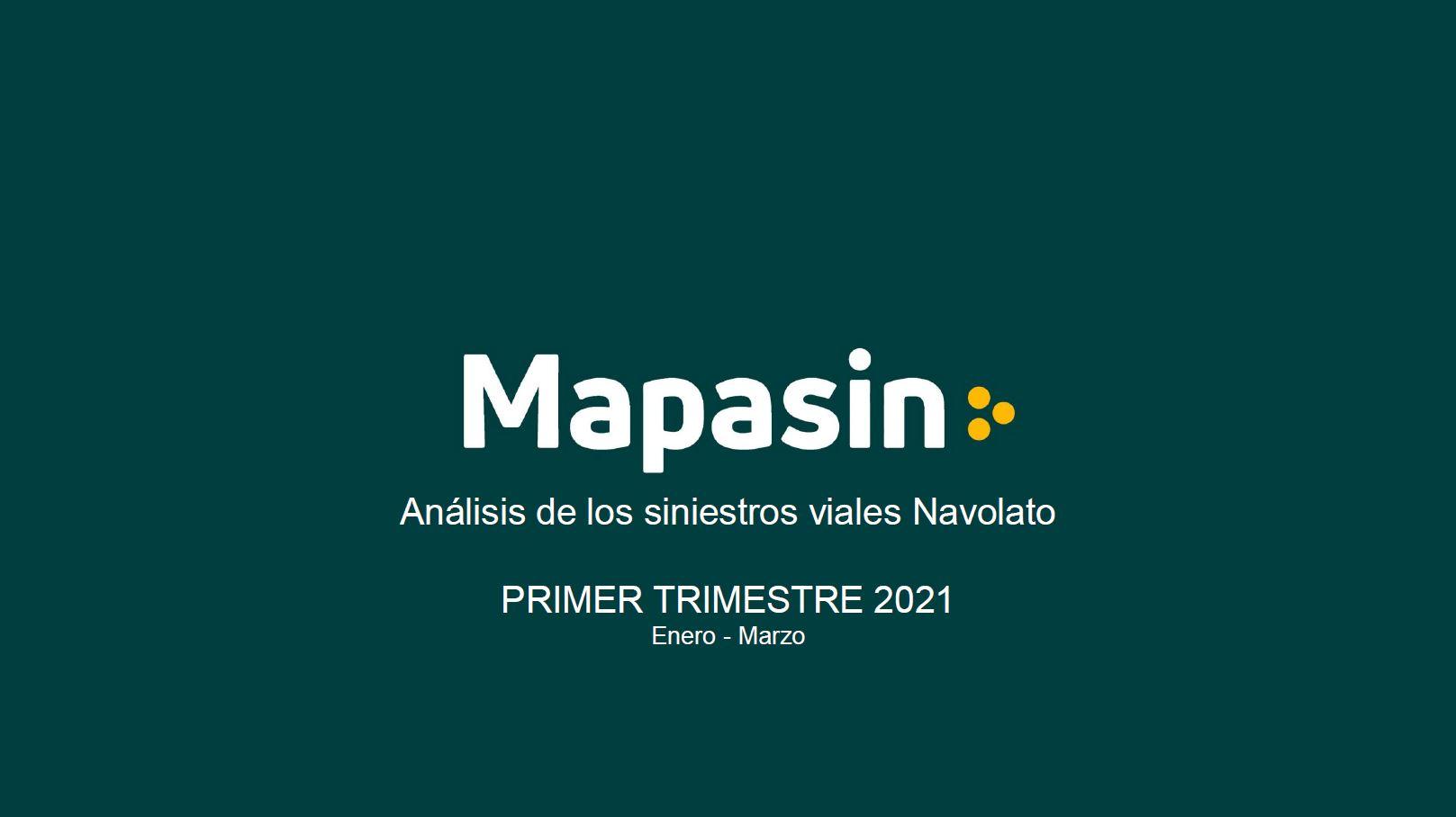 Análisis de Siniestralidad Vial Navolato – Primer Trimestre 2021