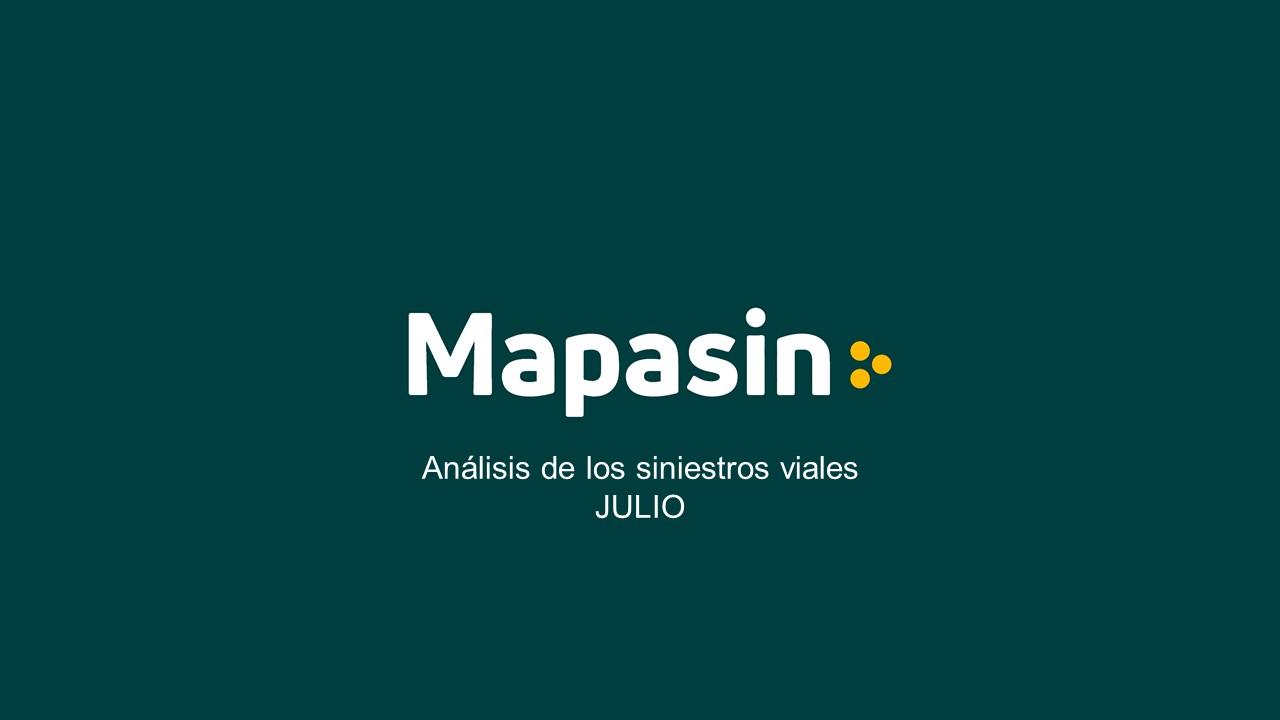 Análisis de Siniestralidad Vial Julio 2020. Culiacán, Sinaloa