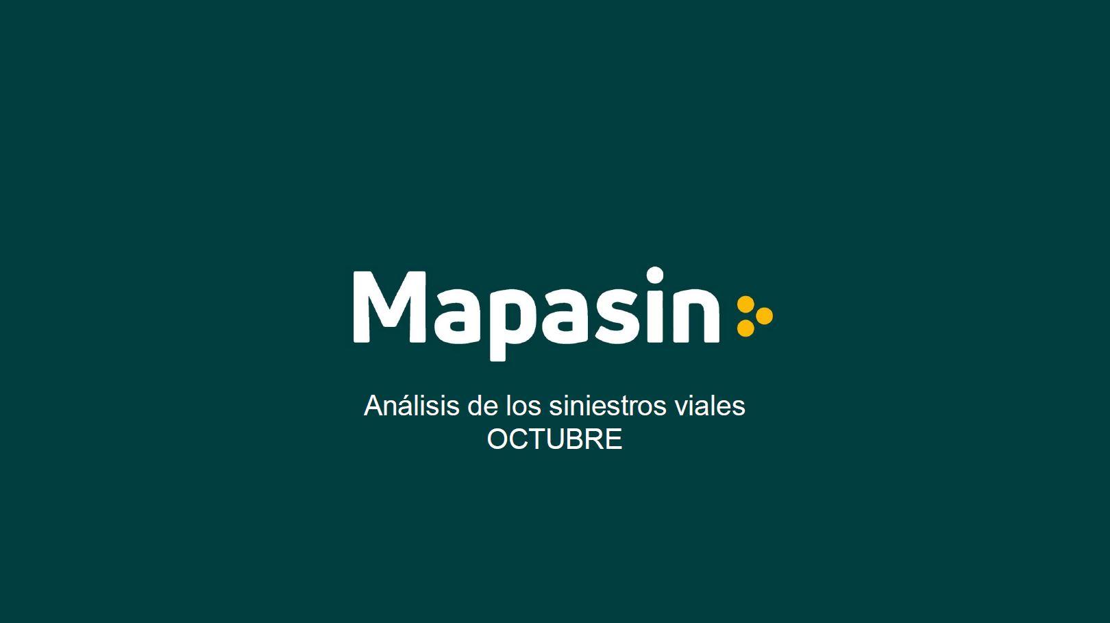 Análisis De Siniestralidad Vial Octubre 2020. Culiacán, Sinaloa