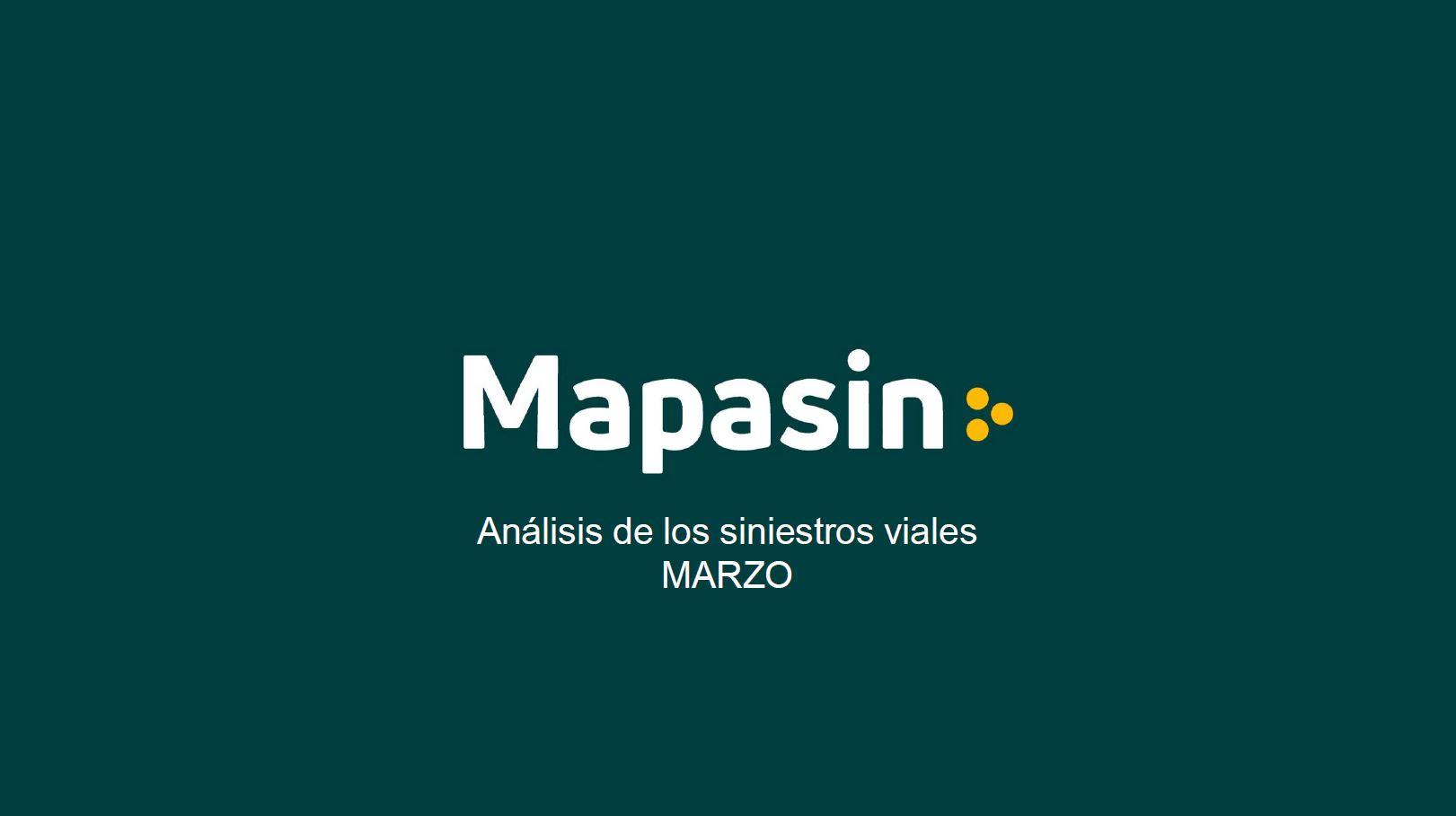 Análisis De Siniestralidad Vial Marzo 2021. Culiacán, Sinaloa