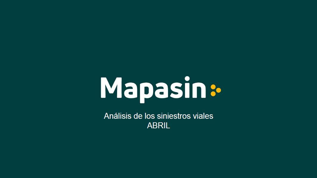 Análisis De Siniestralidad Vial Abril 2021. Culiacán, Sinaloa