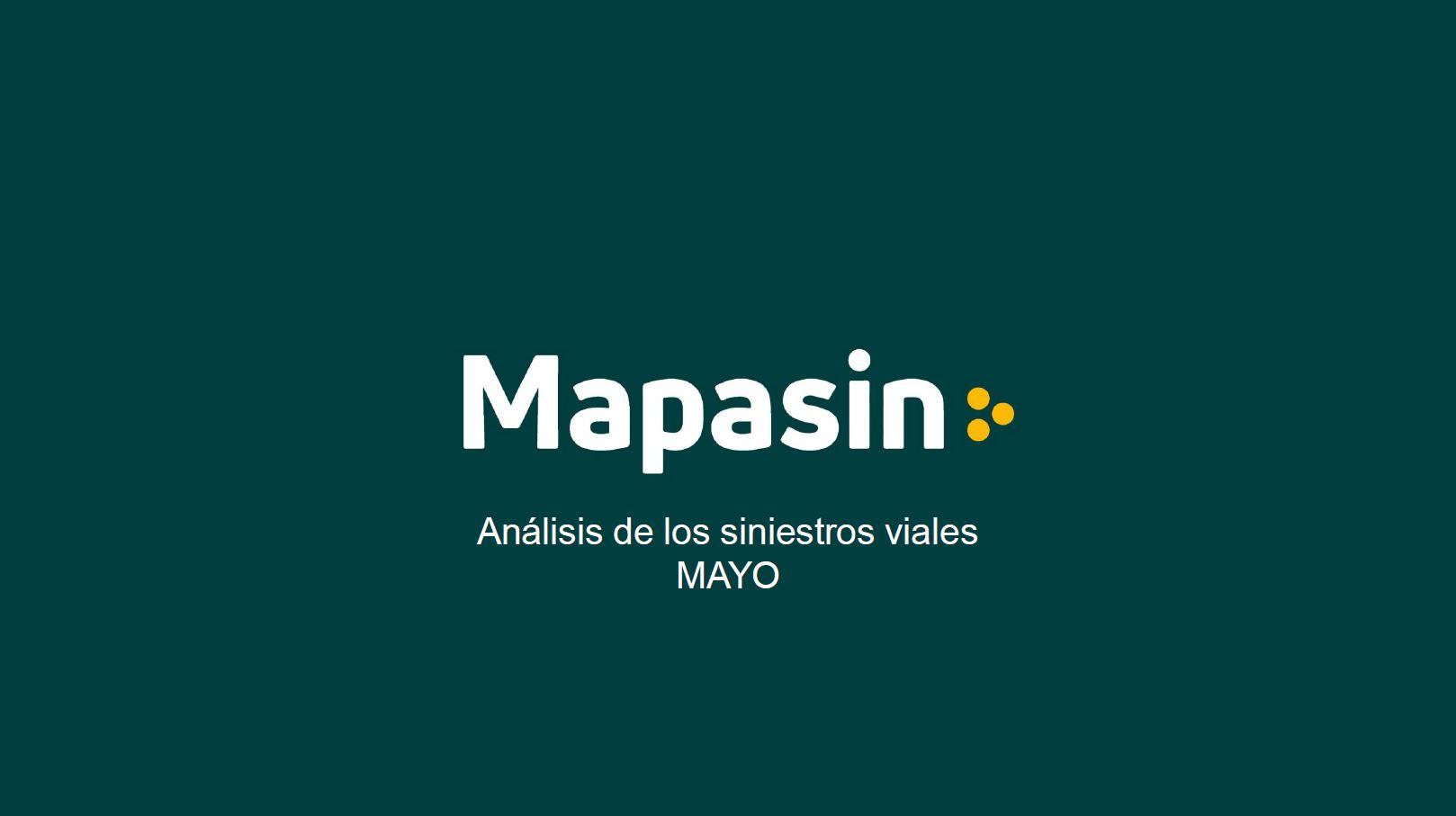 Análisis De Siniestralidad Vial Mayo 2021. Culiacán, Sinaloa