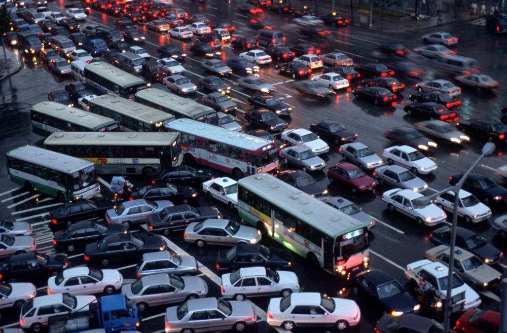 Manejar ¿Por qué es de las acciones menos sostenibles para las ciudades?