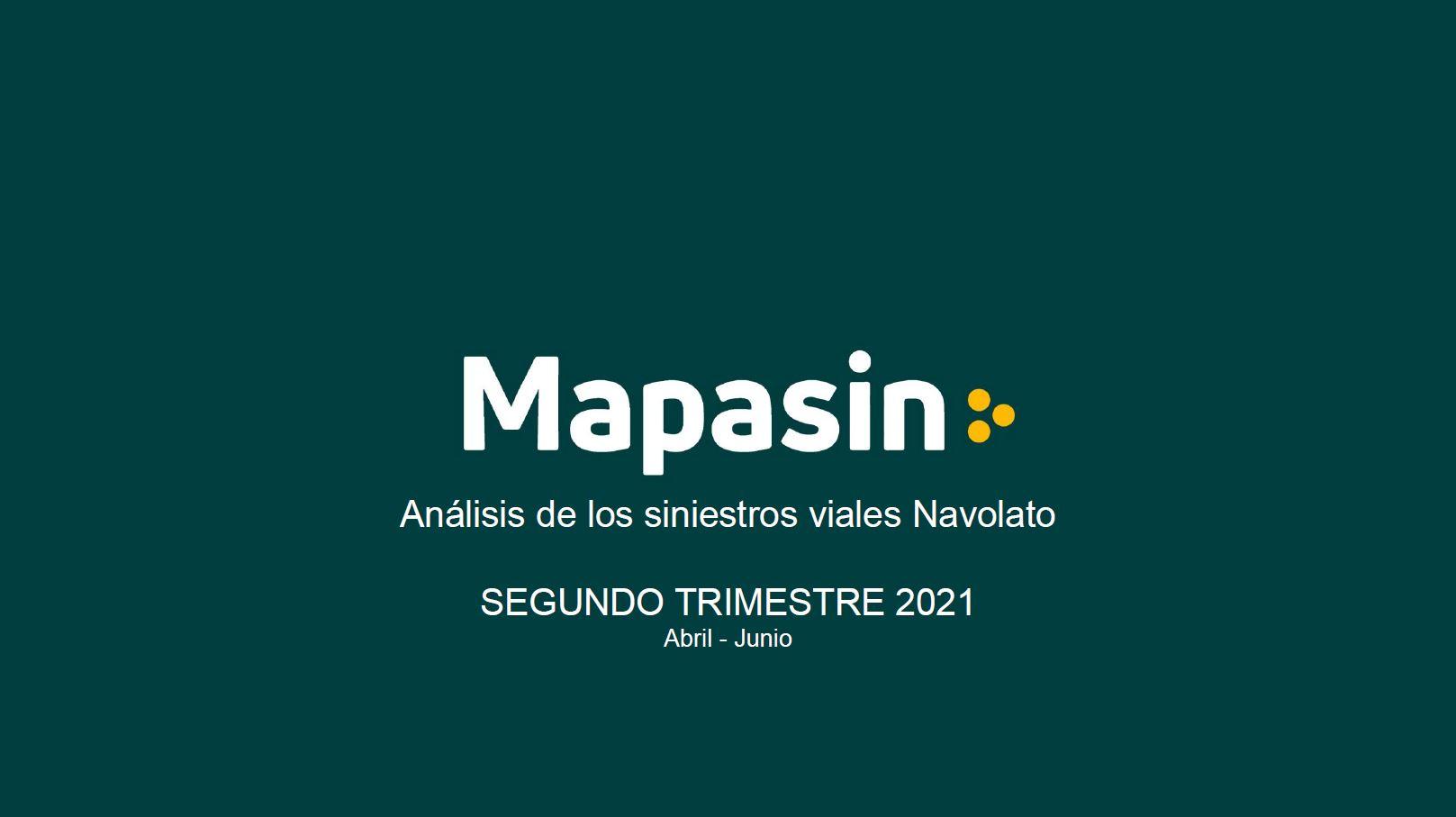 Análisis de Siniestralidad Vial Navolato – Segundo Trimestre 2021