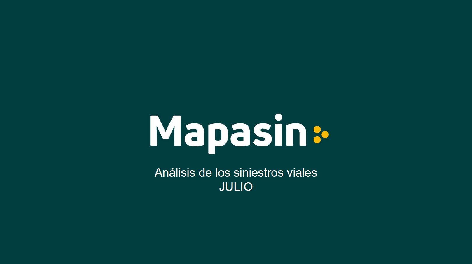 Análisis De Siniestralidad Vial Julio 2021. Culiacán, Sinaloa