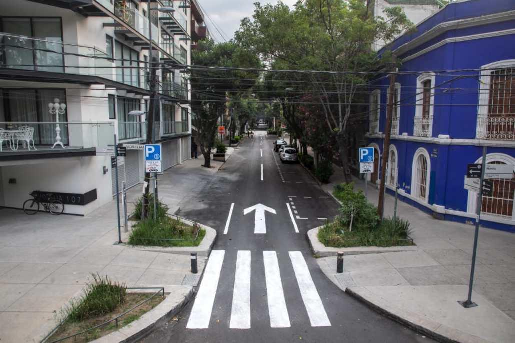 Infraestructura Más Segura en Culiacán