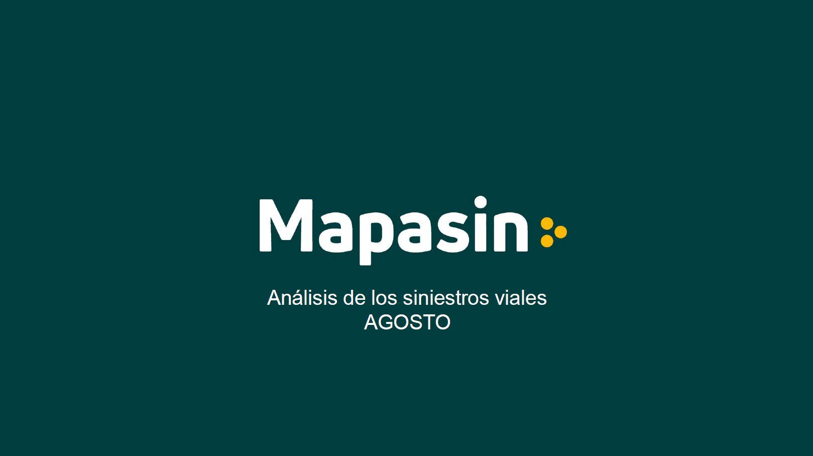 Análisis De Siniestralidad Vial Agosto 2021. Culiacán, Sinaloa